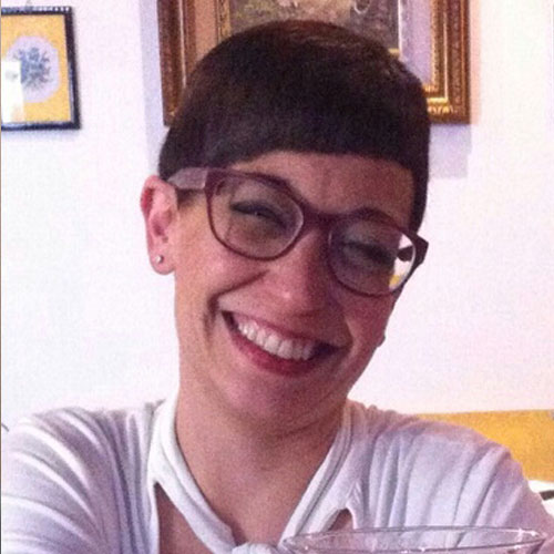 Laura Quintarelli